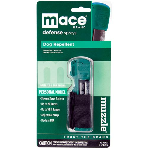 Dog Repellent Mace For Dogs
